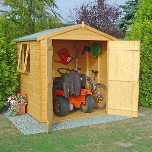 Garden Buildings, Storage and Structures