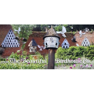 The Beautiful Birdhouse Company