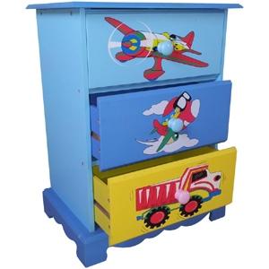 Boys Storage