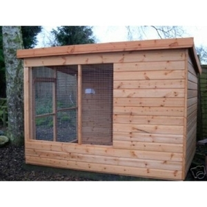 Cat Enclosures and Runs