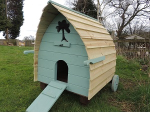 Chicken houses - All