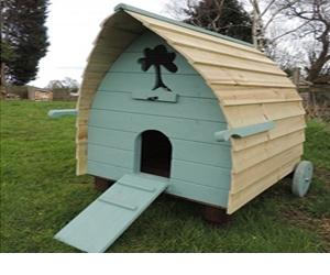 Chickenhouses-upto12hens