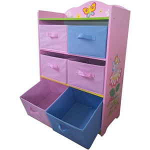 Girls Storage