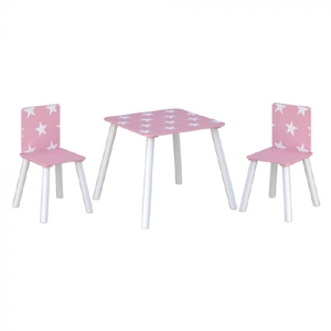 Girls Tables & Chairs