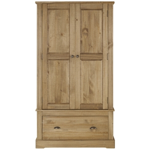 FB - Windsor - Assembled Waxed Pine Bedroom Furniture Range