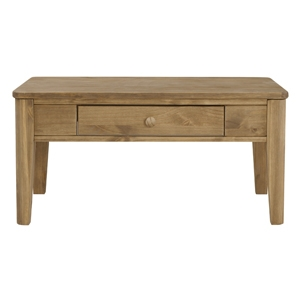 HD - Highland - Assembled Antique Waxed Pine Downstairs Furniture Range