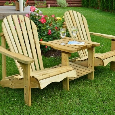 Garden Furniture and Barbecues