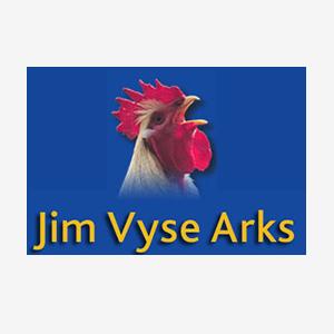 Jim Vyse Arks