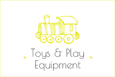 Toys & Play Equipment