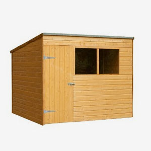 Sheds, Workshops and Garages