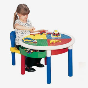 Kids Tables, Desks & Chairs