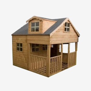 Playhouses and Wendy Houses