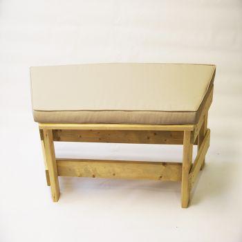 Bench Set for Medium Building