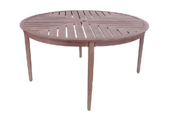 """Encore 54"""" Round Dining Table"""