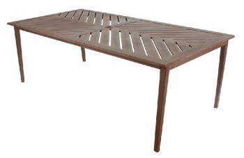 Encore Rectangular Dining Table