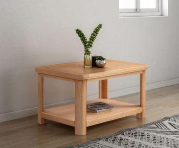 Bologna Oak Standard Coffee Table
