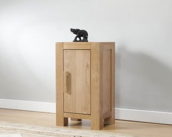 Lucerne Small Cabinet with 1 door