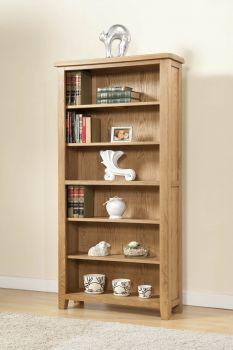 Shrewsbury 6'  Bookcase