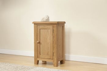 Shrewsbury Small Cabinet with 1 door