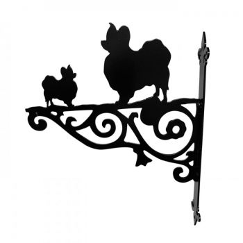 Papillon Ornamental Bracket