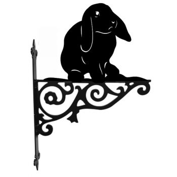 Rabbit Lop Hanging Bracket