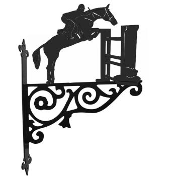 Show Jumping Hanging Bracket
