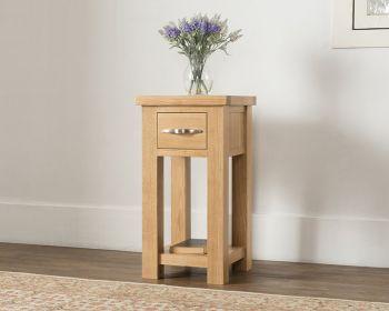 Sienna Telephone Table