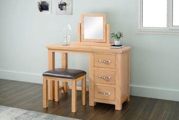 Sienna Dressing Table Set