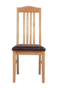 Rome Pair of Graham Chairs