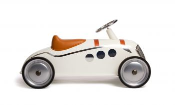 Porteur Rider Peugeot Beige