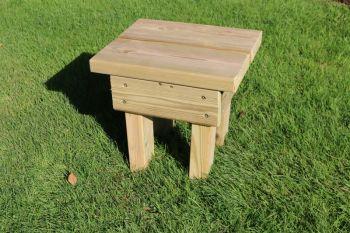 Churnet Footstool