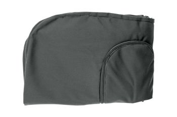 Globo/Siena Uno Extra Cushion Cover - Anthracite