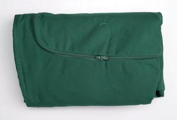 Globo/Siena Due Extra Cushion Cover - Verde