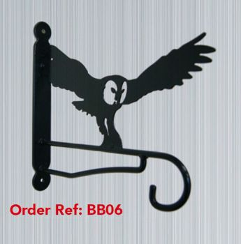 Owl Feature Bracket