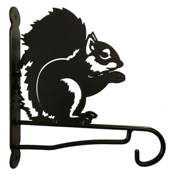 Squirrel Feature Bracket