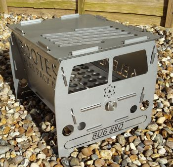 Bootes Flat Pack BBQ