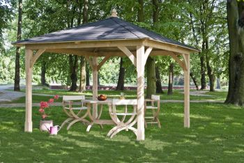 Cotswold Canopy (3.26 x 3.26m)