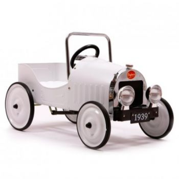 Classic Do It Yourself  Pedal Car