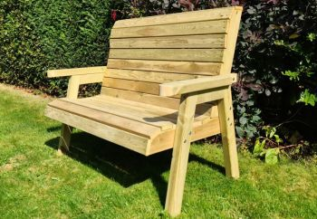 Clover 2 Seat Bench