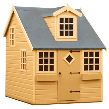 Enchanted Cottage Playhouse Children's Wendy House