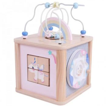 Classic World - Dream Activity Cube