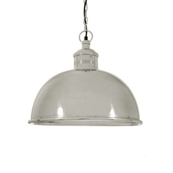Industrial Retro Hanging Lamp Shade Bowl