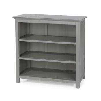 Elgin Low Bookcase