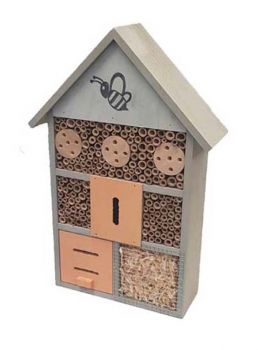 Bee Insect Hotel