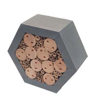 Hive Insect Hotel - Circular