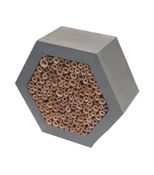 Hive Insect Hotel - Bamboo