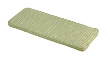 Cotswold Stripe 2 Seater Bench Cushion