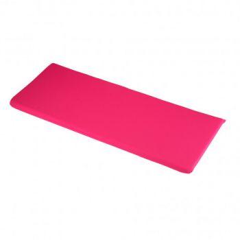 Hot Pink 2 Seater Bench Cushions 116 x 46 x 4cm Outdoor Garden Furniture Cushion