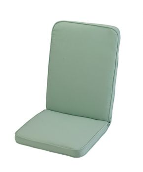 Misty Jade Low Recliner Cushion