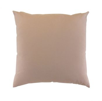 "Scatter Cushion 18"" x 18"" Cream Outdoor Garden Furniture Cushion"